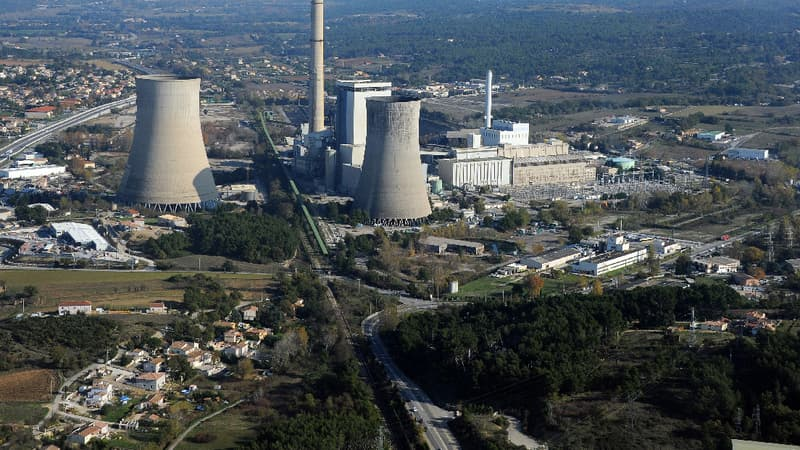 La centrale biomasse de Gardanne pourrait redémarrer début janvier