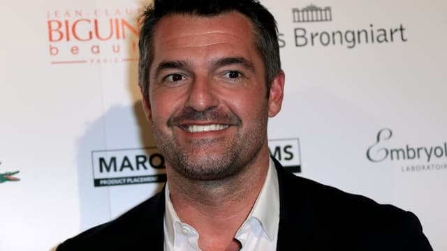 Arnaud Ducret en février 2018