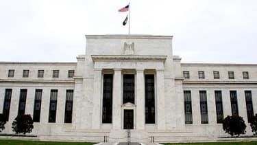 La Fed a décidé de sortir son bazooka pour la troisième fois