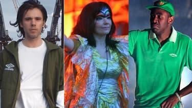 Les artistes attendus à la prochaine édition du festival We Love Green