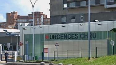 Le premier cas confirmé, en France, du nouveau coronavirus pourrait être pris en charge au CHU de Lille le 8 mai 2013.