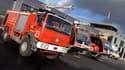 Trois personnes sont mortes dans l'incendie.