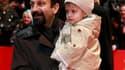 """Le réalisateur iranien Asghar Farhadi lors de la 61e Berlinale. Son film """"Nader et Simin, une séparation"""" a obtenu samedi l'Ours d'or du festival du film de Berlin, confirmant ainsi son statut de favori. /Photo prise le 19 février 2011/REUTERS/Thomas Pete"""