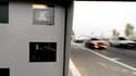Les cabines radars ont flashé 13 millions de fois en 2011.