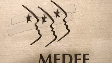 Les membres du Medef voteront le 3 juillet pour élire le successeur de Pierre Gattaz à la tête de l'organisation. (image d'illustration)