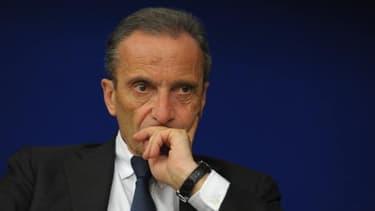 Le mandat d'Henri Proglio à EDF s'achèvera le 22 novembre prochain.