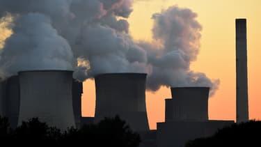 Selon les ONG Réseau Action Climat et WWF, la pollution générée par l'usage du charbon tuerait 23.000 personnes par an en Europe. (image d'illustration)