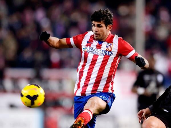 Diego Costa (Atlético Madrid)