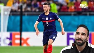 """Equipe de France : Rami aurait """"passé du temps"""" avec Lenglet avant le 8e contre la Suisse"""