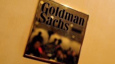 Goldman Sachs va délocaliser des emplois de Londres