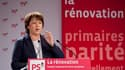 Martine Aubry a appelé le Conseil national du PS à entériner le projet de rénovation du parti.La dirigeante socialiste a amorcé, en ouvrant les débats salle de la Mutualité, à Paris, un léger recul sur la règle de non-cumul. Mais elle a beaucoup insisté s