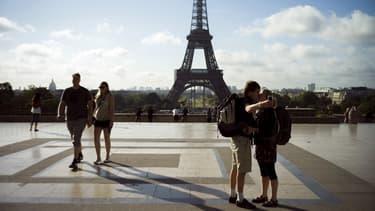 Les visites touristiques sont quand même plus agréables sans bagage à faire suivre.