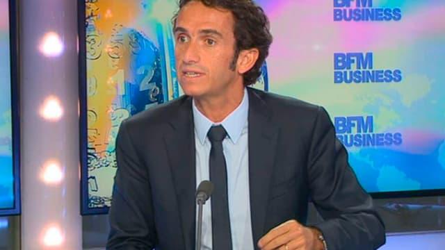 Alexandre Bompard juge que la Fnac a réussi sa diversification