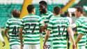 Odsonne Edouard et le Celtic vont vite reprendre en C1