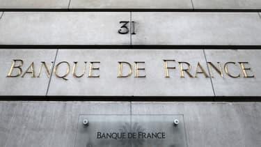La Banque de France table sur une croissance de 0,4% au premier trimestre