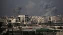 Plus de 1000 civils tués sur la Goutha