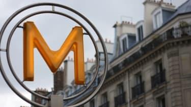"""Le prix du ticket de métro ne devrait augmenter """"que"""" de 3% en 2014."""