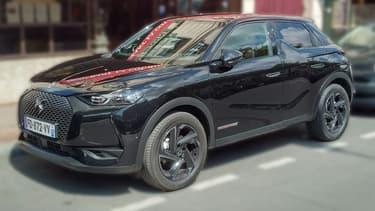 La DS3 Crossback prolonge la stratégie offensive de PSA sur les SUV de segment B, avec une technologie d'avant-garde.