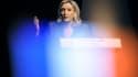 Marine Le Pen avait ciblé 10 à 15 villes pour ces élections municipales.