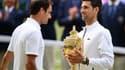 Djokovic et Federer
