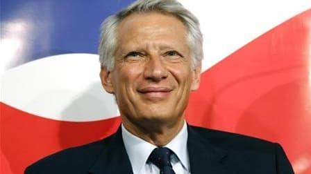 """Dominique de Villepin, toujours membre de l'UMP, a estimé que Nicolas Sarkozy était """"l'un des problèmes de la France"""", et appelé de ses voeux la fin de la parenthèse ouverte en 2007 avec son accession à l'Elysée. Ces propos ont suscité surprise et conster"""