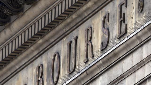 La Bourse de Paris a de nouveau terminé en baisse jeudi 9 octobre.