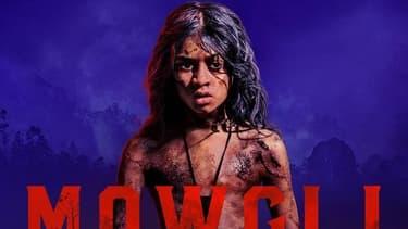 Mowgli d'Andy Serkis