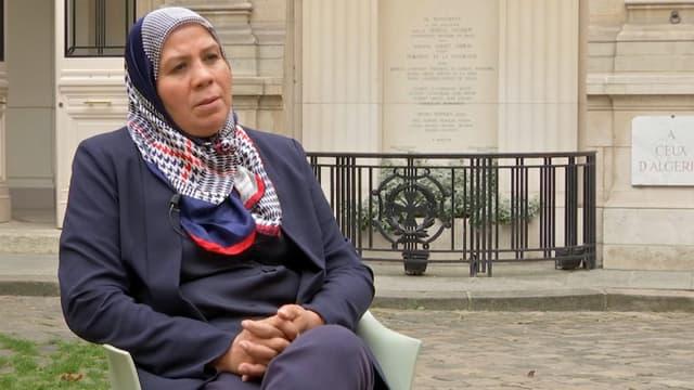 Latifa Ibn Ziaten s'est confiée à BFMTV à l'approche du procès d'Abdelkader Merah.