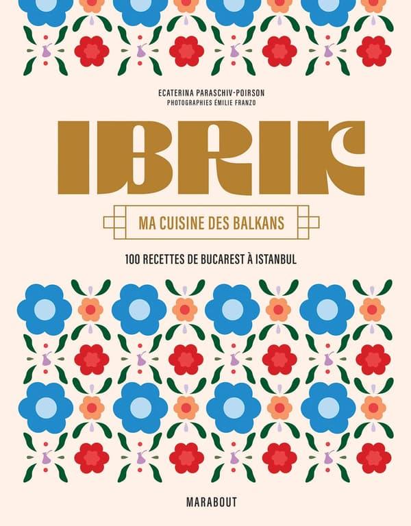 Ibrik, saveurs des Balkans.