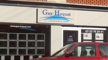 Le réseau d'agences immobilières Guy Hoquet va embaucher 500 personnes d'ici la fin de l'année.