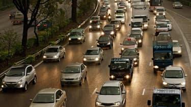 Sécurité routière: le nombre de morts en septembre baisse de 15%