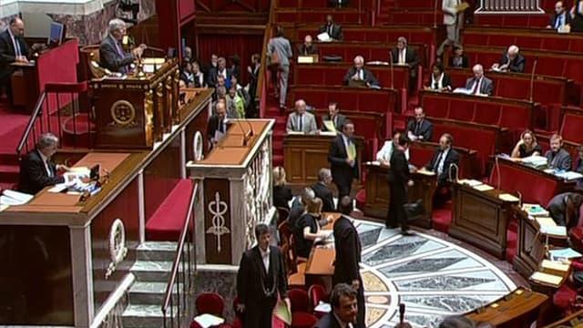 Les débats du 17 juillet à l'Assemblée ont surtout tourné autour du dossier PSA.