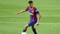 Pedri rêve du maillot de Benzema