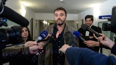Frédéric Péchier a été maintenu en liberté mercredi lors d'une audience en appel devant la chambre de l'instruction de la cour d'appel de Besançon.