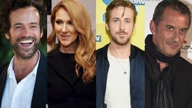 Les stars qui ont fait l'actualité people cette semaine