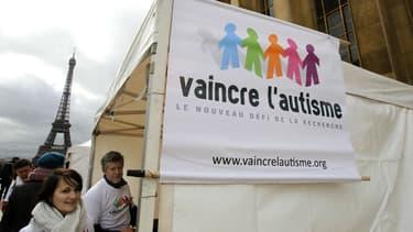 Sept familles d'enfants autistes portées par l'association Vaincre l'autisme vont être indemnisées par l'Etat.
