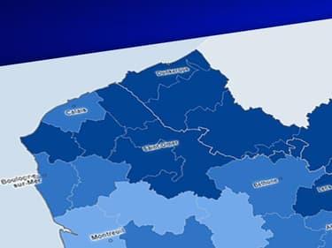 Le Nord et le Pas-de-Calais bientôt en alerte maximale?