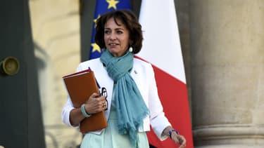 Marisol Touraine a présenté son projet de loi.