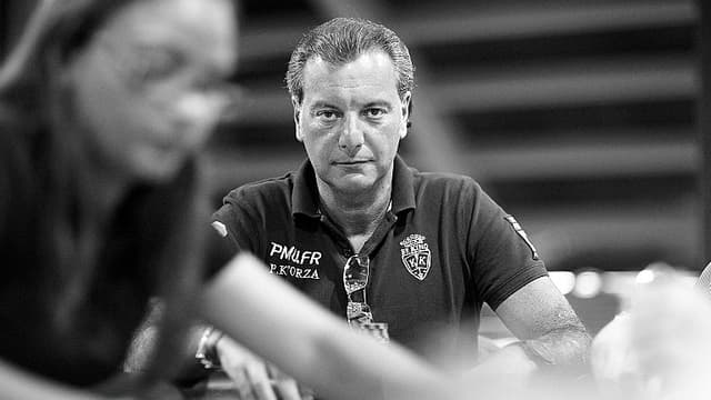 Philippe Ktorza, Team Pro PMU