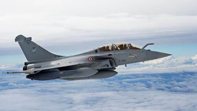 Le Rafale pourrait être l'une des victimes du report de commandes prévues par le ministère de la Défense.