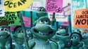 Turtle Journey, par les créateurs de Wallace et Gromit