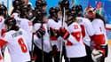 Le Canada file en finale