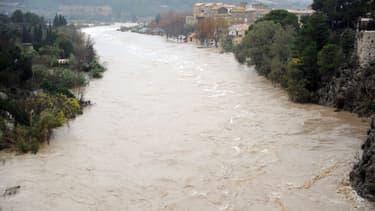 La France n'a pas été épargnée par les catastrophes naturelles en 2014