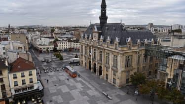 Saint-Denis (photo d'illustration)