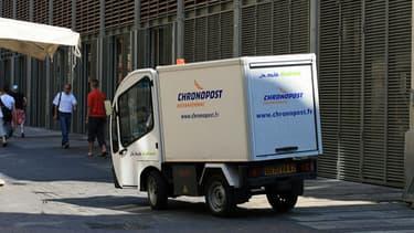Chronopost a sélectionné 14 villes de province