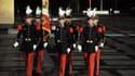Elèves de l'école militaire de Saint-Cyr