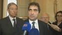 """""""Les accès de colère et les humeurs de Manuel Valls deviennent de moins en moins supportables et acceptables par nos collègues"""", dénonce Christian Jacob."""