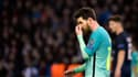 Lionel Messi n'a pas existé à Paris en 8e aller de la Ligue des champions (4-0).