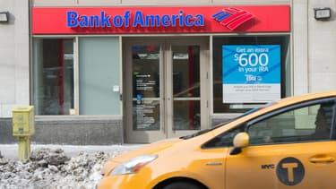 Trust US appartient à la grande banque américain, Bank of America.