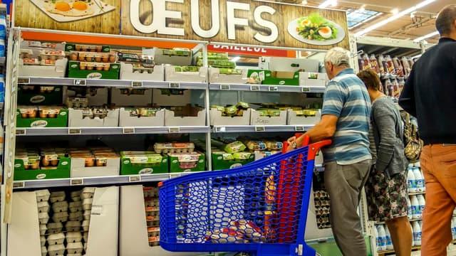 Pour le moment, les produits antiparasitaires incriminés en Belgique et aux Pays-Bas n'ont pas été décelé dans les élevages français.